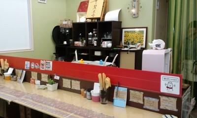 小さなカレー屋さんパプリカ 店内雰囲気1